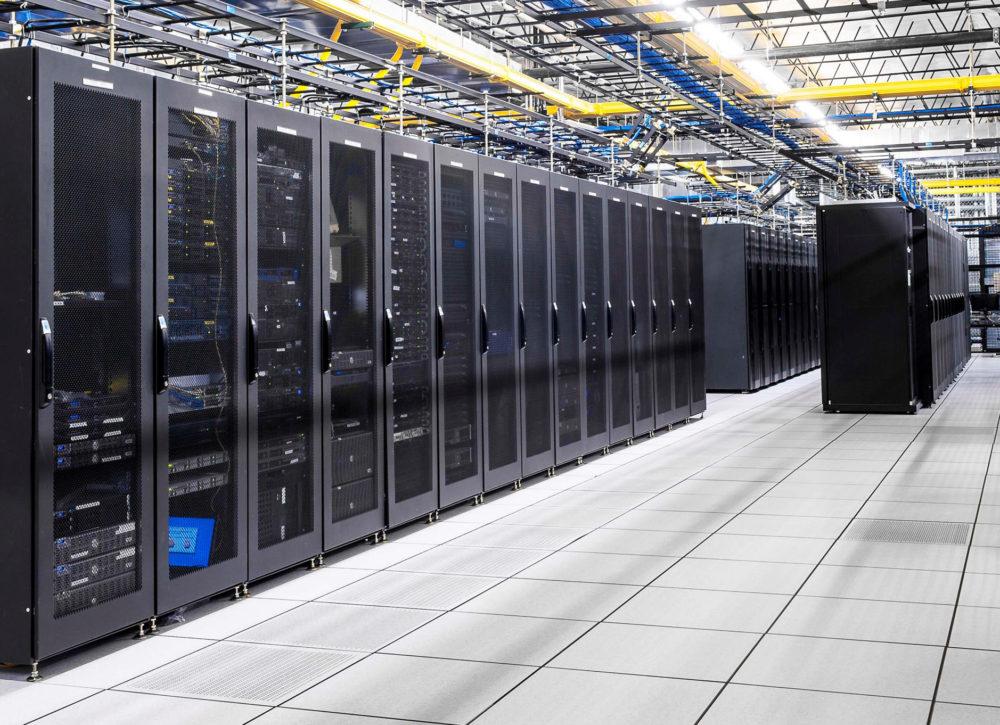 организация серверных помещений